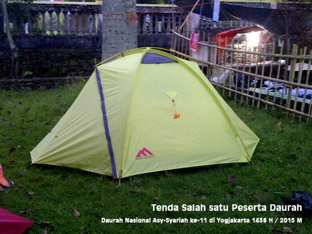 Tenda-peserta-daurah